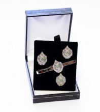 Argyll & Sutherland Highlanders Jewellery Set